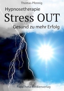 Cover von Stress OUT Entspannung